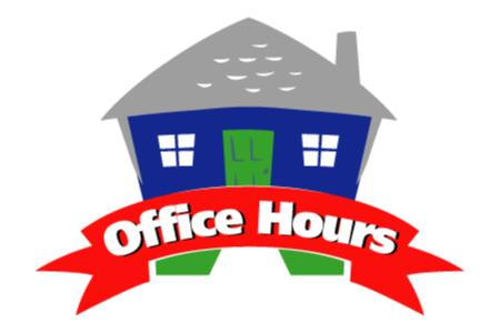 Staff Office Hours during AMI