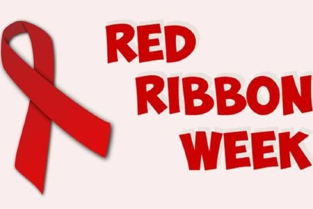 HS Red Ribbon Week
