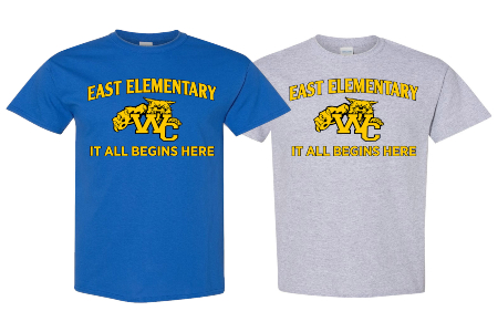 East Spirit Wear