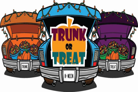 EAST TRUNK OR TREAT