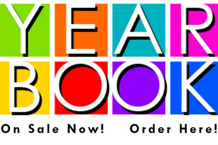 Yearbooks on Sale-Online Only