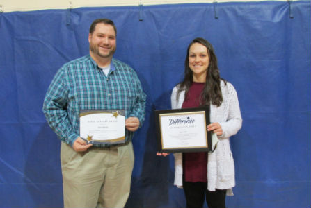 HS Staff of the Month